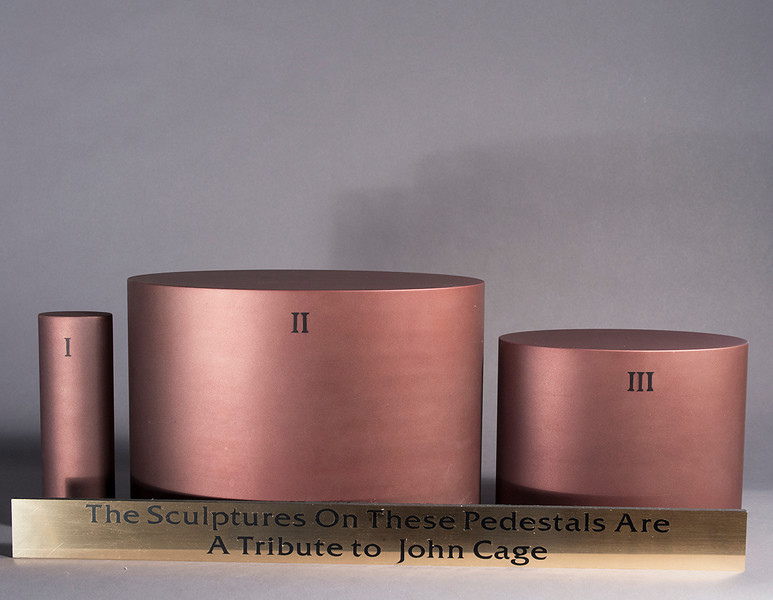 "4' 33"" by John Cage (no longer available)"