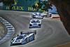 Vintage Racers, Mazda Raceway, Monterey