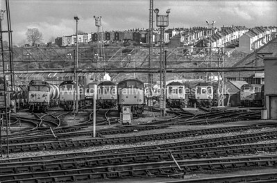 Bristol Bath Road Depot 2/5/86