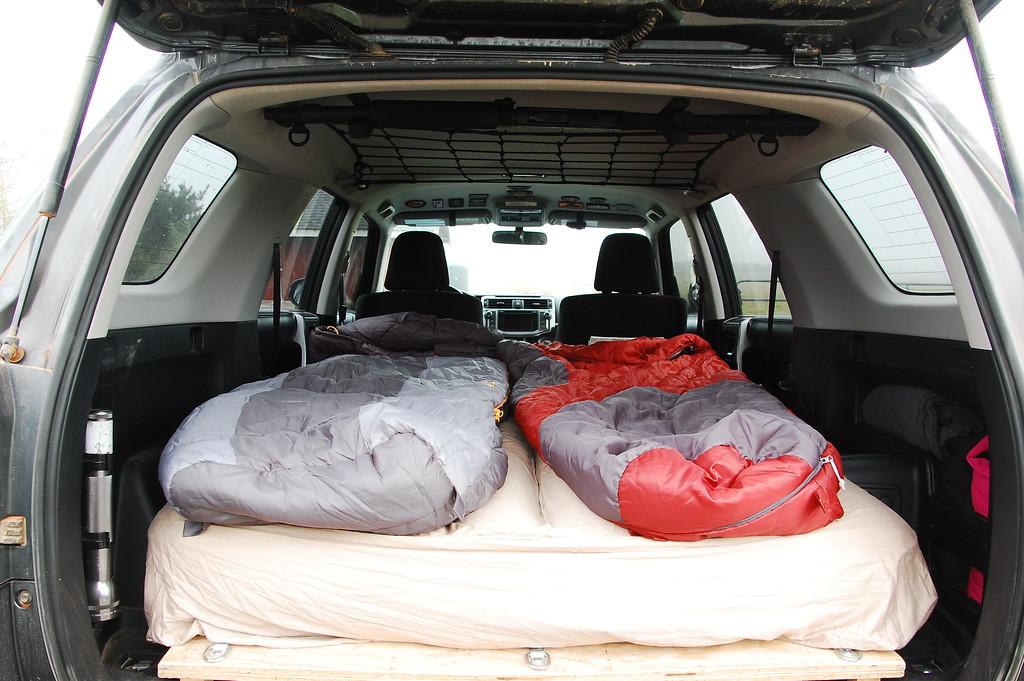 Camping Mattress Recommendation Toyota 4runner Forum 4runners Com