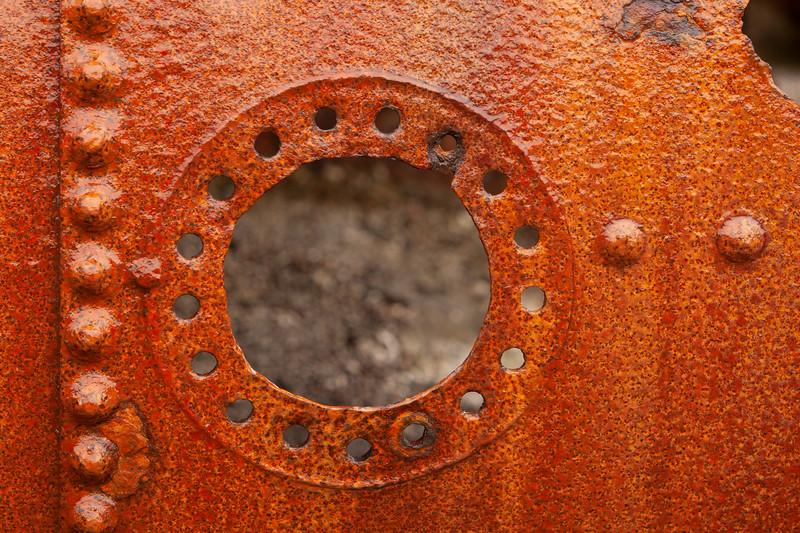Rust .