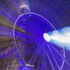 Swiss+AEX: A Space Odyssey