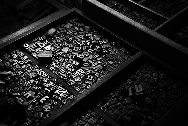 Print Type