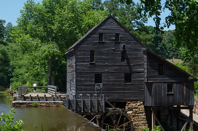 North Carolina Mill