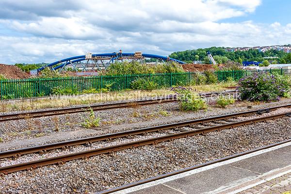 Former Bristol Bath Road Depot 17/7/15
