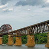 CSX Susquehanna River Bridge