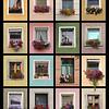 Window Boxes,  Windischeschenbach, Germany