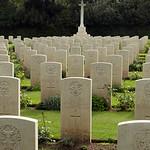 Sicily?Rome American Cemetery and Memorial