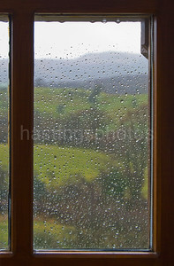 Rainy day in the Lake District