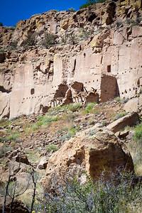 Puye Ancient Dwellings
