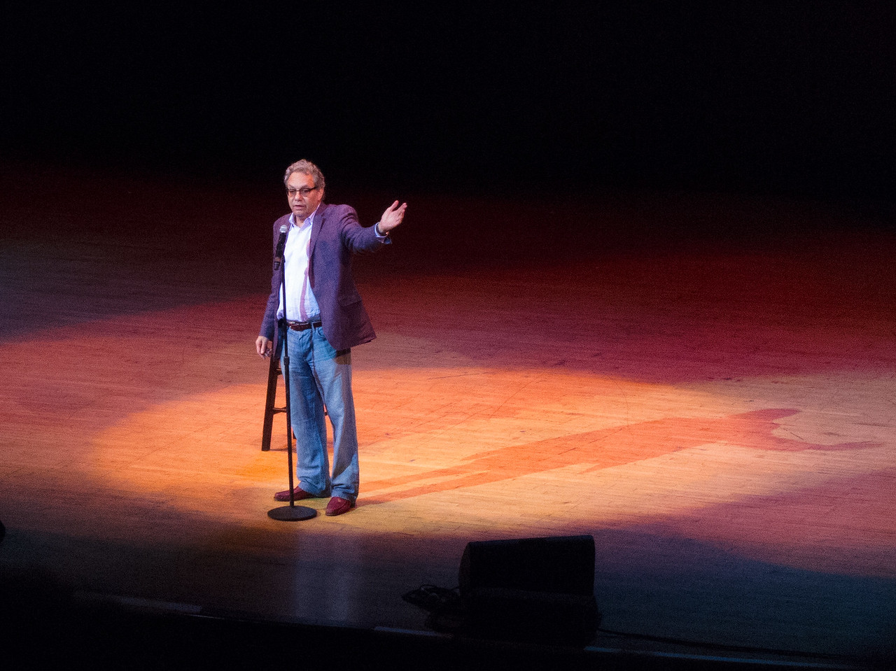 Lewis Black at Massey Hall