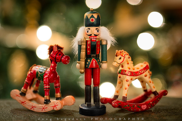 Rocking With The Nutcracker