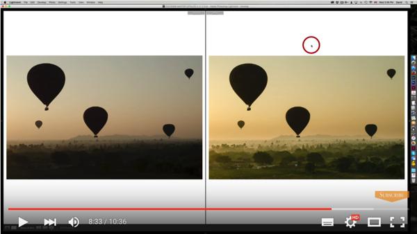 David duChemin's Vision is Better YouTube Series, January 2016
