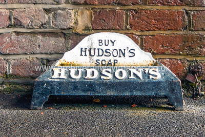 Hudson's Soap 30/3/15 Sheffield Park