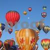 Great Reno Balloon Races