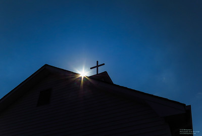 The Cross and the Light