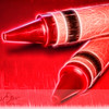 Red Crayons
