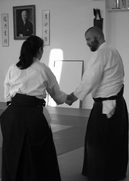 Seminar with Selina