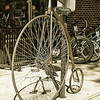 "ETC-3307  ""Old Fashion Bicycle"""
