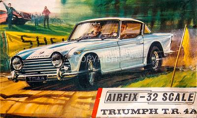 Triumph at speed.