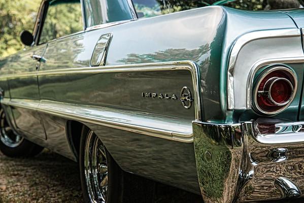 Oct 20 - 1964 Chevy Impala