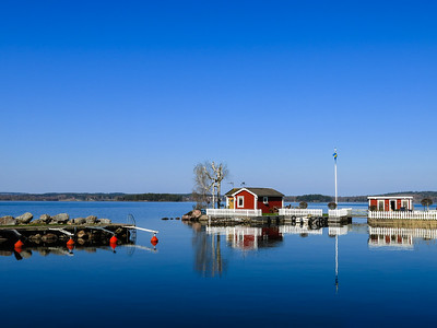 The Swedish Idyll