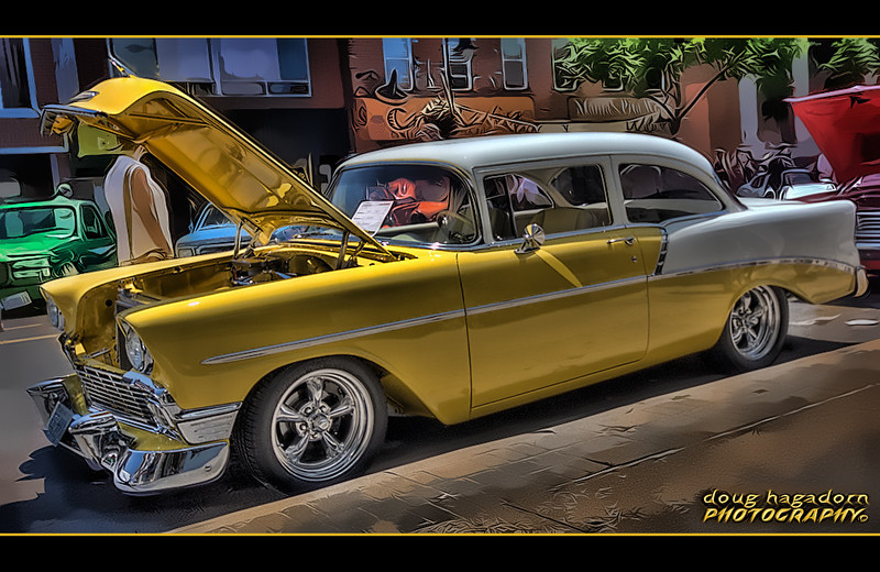 Sweet '56