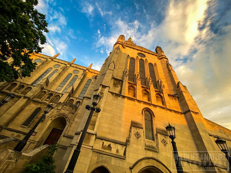 East Liberty Presbyterian Church (Pittsburgh, Pennsylvania)