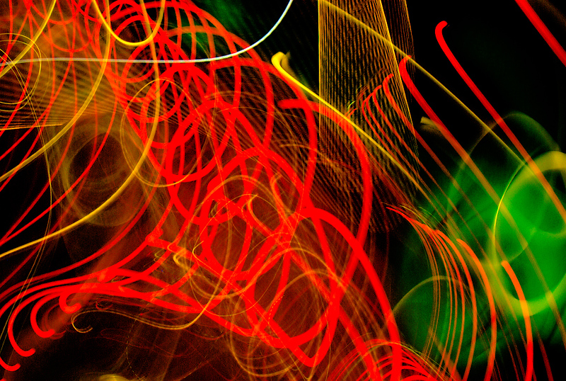 Painting  with  Light  1.
