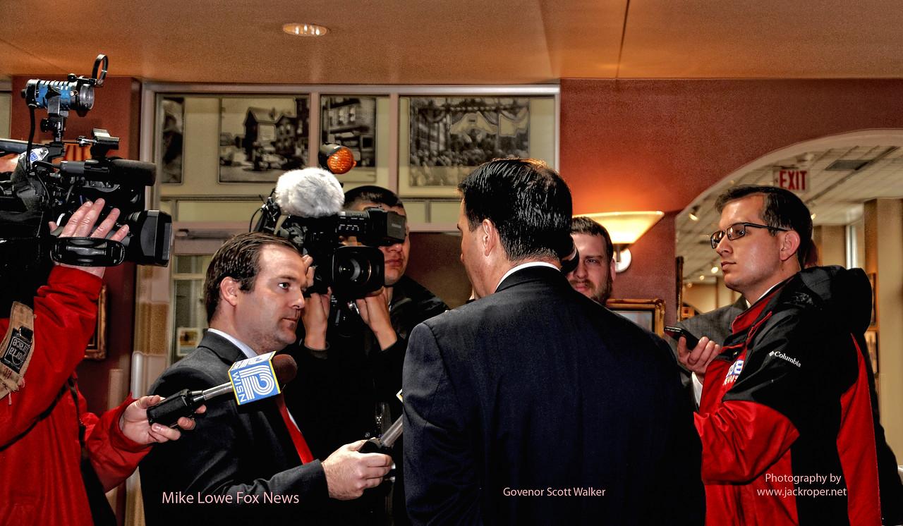 05 Media with Scott Walker