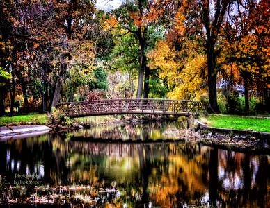 Bridge Waupon