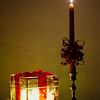 Moravian  Candle