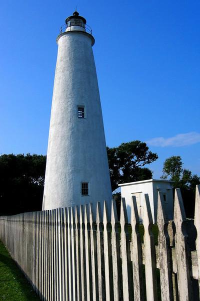 'Savior'<br /> Ocracoke Island, NC
