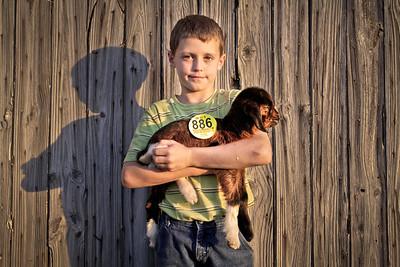 Macon Magazine article on livestock auctions