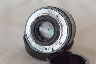 Nikon 35mm f/2D