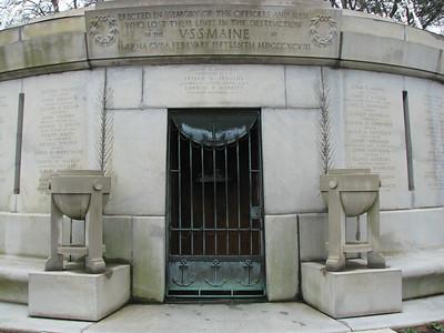 Arlington Cemetery-65
