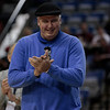 Indiana State Sycamores Men's Basketball Host Southern Illinois Salukis