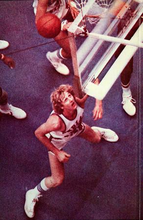 Basketball 1977