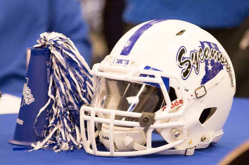 Indiana State Sycamores Signing Day