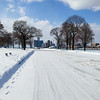 Belle Isle Winter