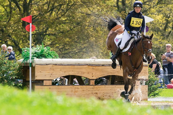 Dodson and Horrell Dodson and Horrell Chatsworth International Horse Trials 2019
