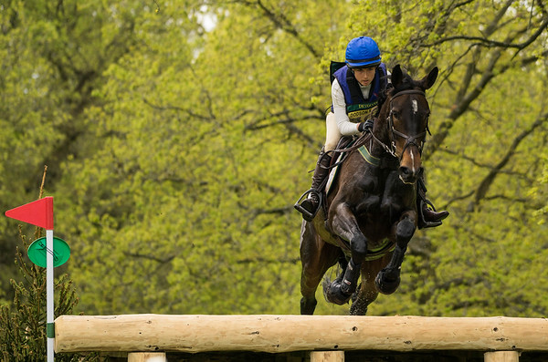 Dodson and Horrell Chatsworth International Horse Trials 2018