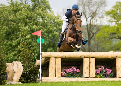 Chatsworth International Horse Trials 2018