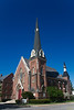 First United Methodist Church<br /> Goshen, IN