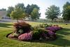 Amish Flower Garden