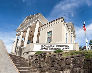 Bowman Memorial United Methodist