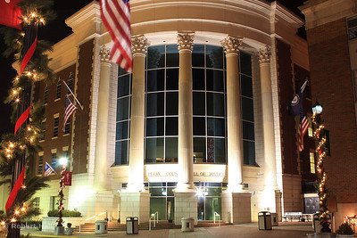 Perry County (KY) Hall of Justice