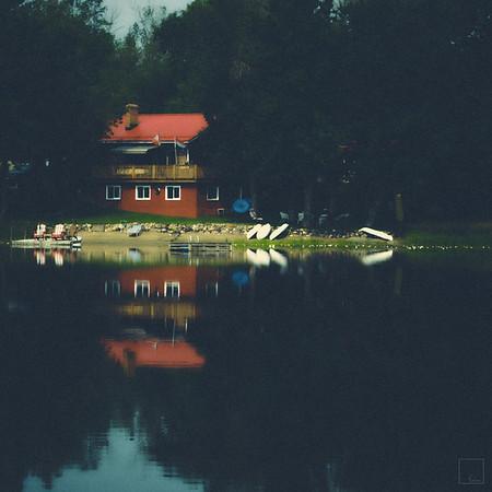 Camp Kennebec