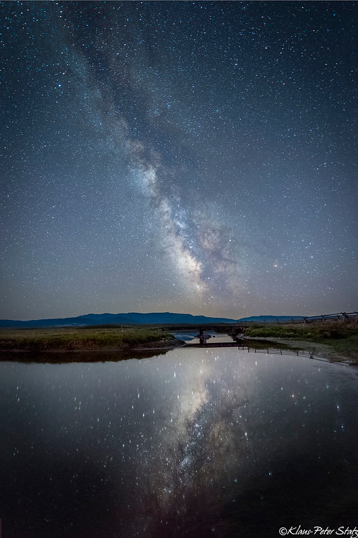Made from 8 light frames (captured with a NIKON CORPORATION camera) by Starry Landscape Stacker 1.4.3.