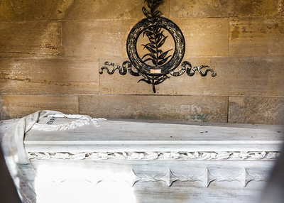 Henry Clay Tomb